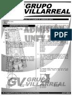 UNFV 2016-III Simulacro