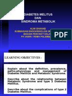 DM,Syndroma Metabolik