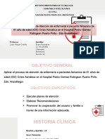 Caso Clinico Sujeil Parababire