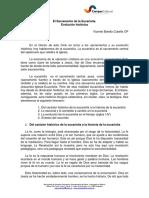 CursoTeologiaElSacramentoDeLaEucaristía2015-2016