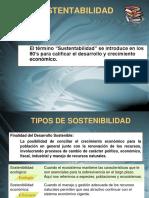 Clase Desarrollo Sostenible v1