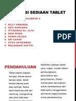 Tablet PPT
