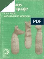Magarinos - Del Caos Al Lenguaje