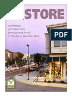 Restore Report