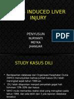 Drug Induced Liver Injury Ppt