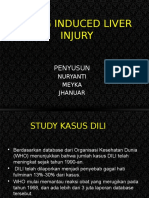 Drug Induced Liver Injury Ppt