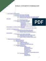 Tema 1_El Suelo, Concepto y Formacon