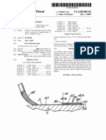 U.S. Pat. 6,828,008, entitled Adhesive Tape for Masking, issued 2004.