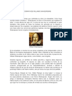 Bibliografia de Williams Shakespeare