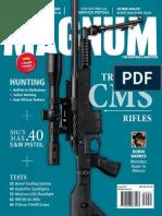 Man Magnum June 2017