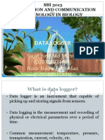 2-Data Logger Powerpoint
