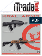 Gun Trade World June 2017