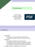 Microeconomics Slides Nam