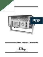 Monitor Com3010v12018w