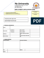 Dsu Faculty Application Form 27012016