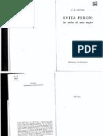 Evita Peron - J.M. Taylor