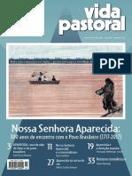 Aparecida 300 - Vida Pastoral.pdf
