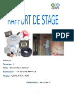 Rapprt de Stage Electricte111-1118