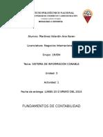 Uni3 Act1 Sistema de Informacion Contable