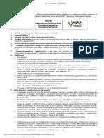 DOF - VI. Programa de Apoyos a La Comercializaci n I