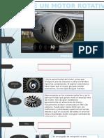 Motor Turborreactor