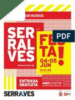 Serralves Em Festa 2016