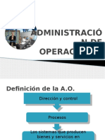 administracindeoperaciones-110822220759-phpapp02
