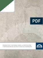 sistemas para la proteccion y reparación de concreto. NOM EN 1504 9.pdf