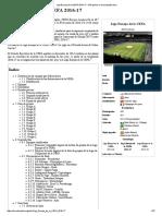 Liga Europa de La UEFA 2016-17 - Wikipedia, La Enciclopedia Libre
