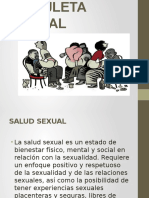 La Ruleta Sexual