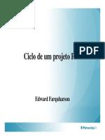 Ciclo de Um Projeto PPP