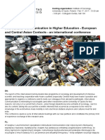InterculturalCommunicationinHigherEducation-EuropeanandCentralAsianContexts(1)