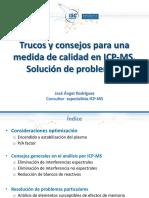 2_Trucos y Consejos Para Una Medida de Calidad en ICPMS