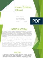 Introduccion Btx