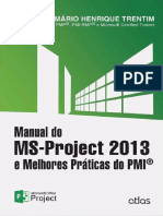 03 Cap06 Microsoft Project Professional Mario Trentim