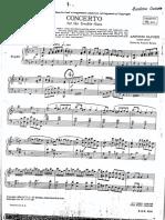 A. Capuzzi- Concerto Fá Maior (Piano)