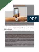 Análisis de Gases Para Control de Procesos
