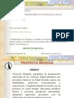 ProyectoBrujula futuro venezuela