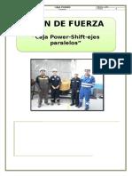 Caja de Cambios-ejes Paralelos.