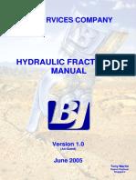 Manual de Fractura de BJ