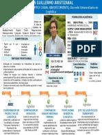 CV Resume Juan Guillermo Aristizabal Final