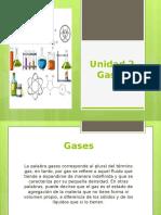 Unidad 2 Gases