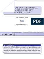 Metrologia 201710