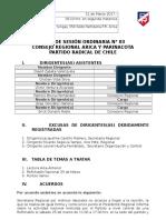 Acta Marzo  2017 Pr Arica y p. Web
