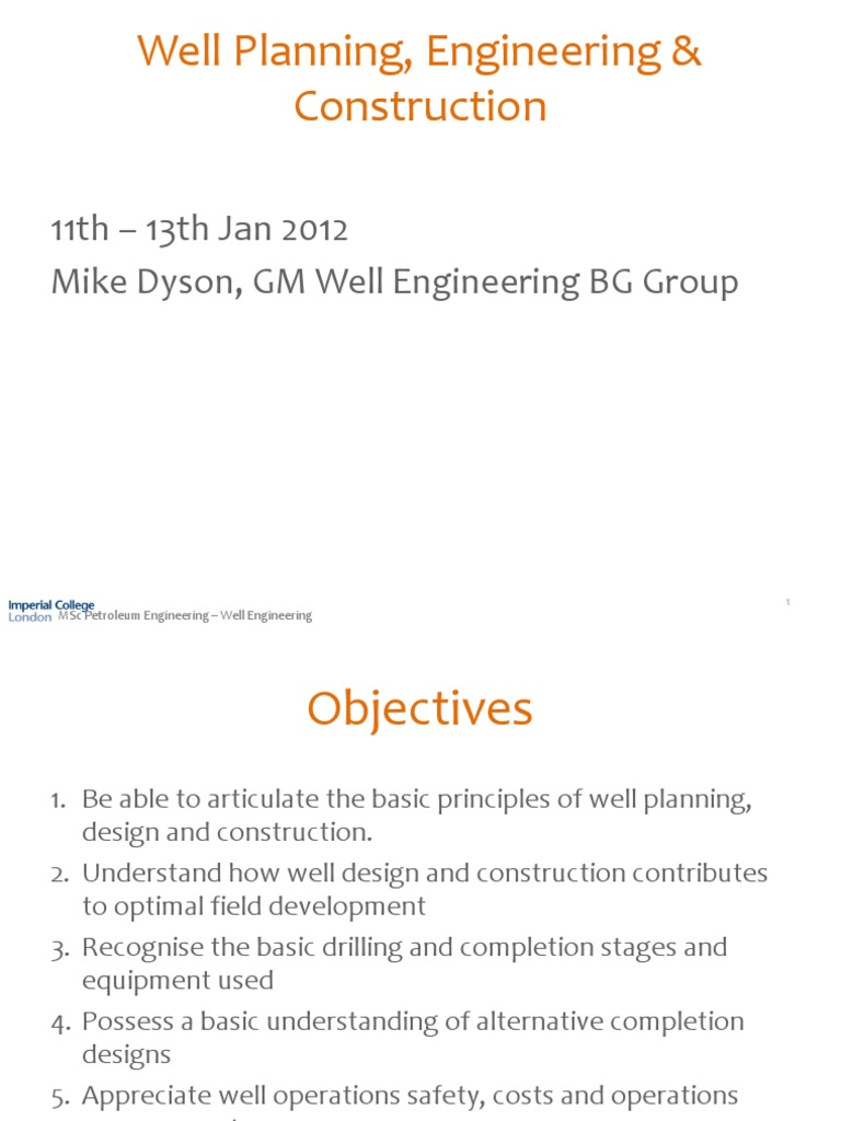 well engineering notes pdf | Oil Well | Drilling Rig