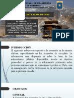 Oro Plata Chile
