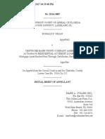 Gillis Brief