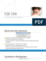 HTML-CSS BASICS