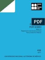 Anon - Manual de Diseño Por Sismo