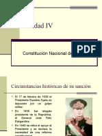 Constituc.1940